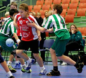 CP95 FINAL Hammarby IF-IF Guif